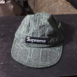 Supreme Camp Hat from Season 5